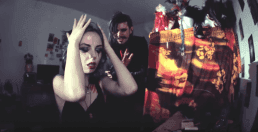 """roseblood (weeping Willow)"" Music Video"