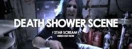 """death Shower Scene"" Music Video"