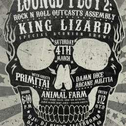 Loungefest
