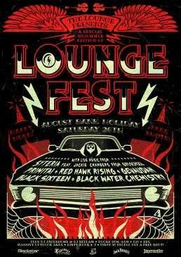 Loungefest Web
