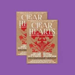 Clear Hearts