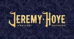 Jeremy Hoye Jewellery