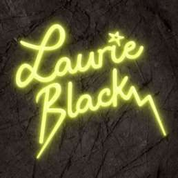 Laurie Black