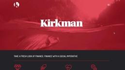 Kirkman Promo M V Image