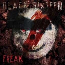 "Black Sixteen – ""freak"""